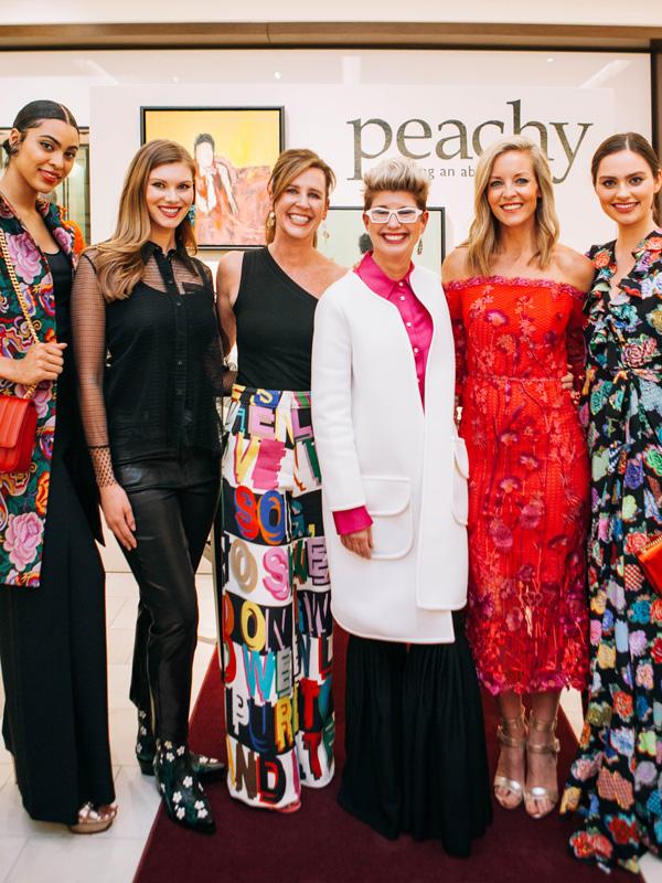 summer 2019 neiman marcus spring fashion runway show