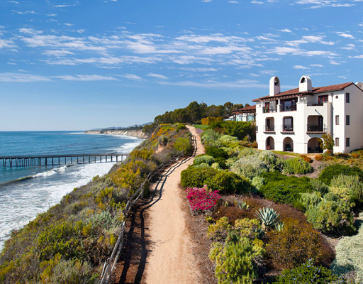 Ritz-Carlton Bacara Resort, Santa Barbara