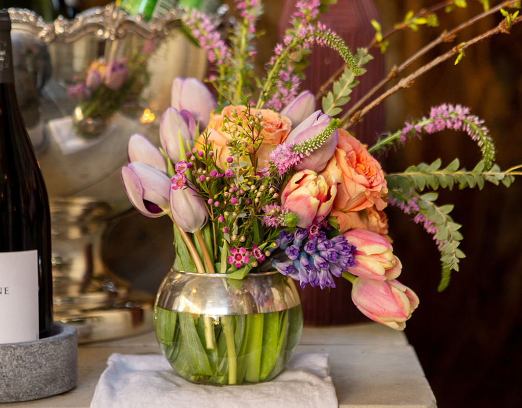 flowers by sydney farris food entertaining spring 2021 christina hussey