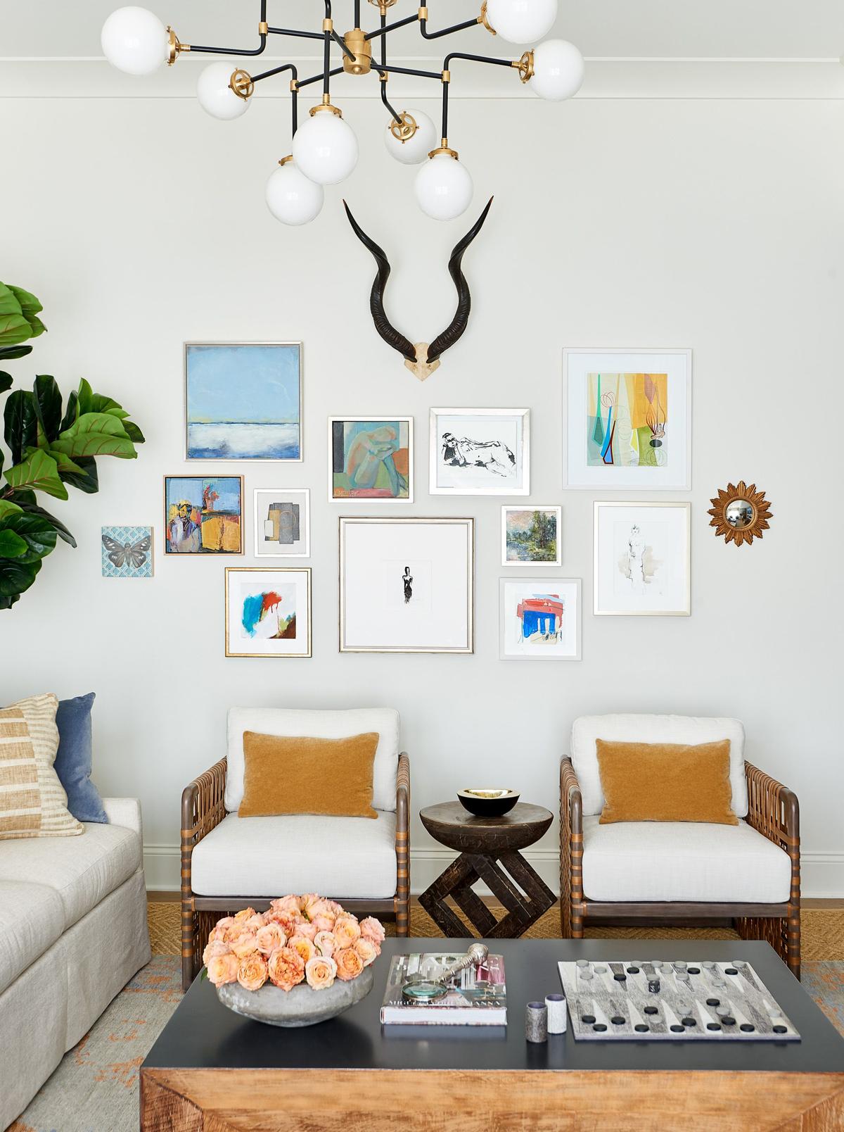 designer anne buresh favorite room