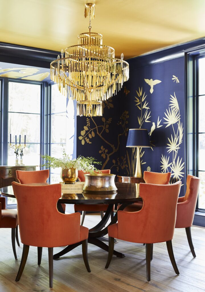 designer gray walker favorite room