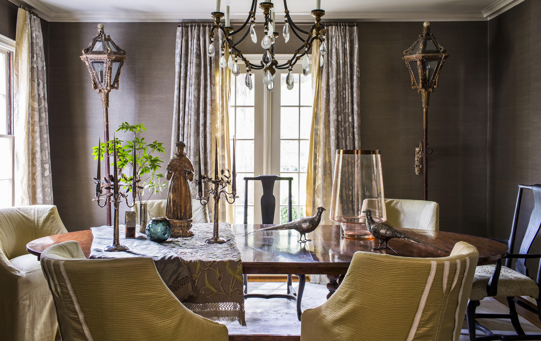 designer heather smith favorite room