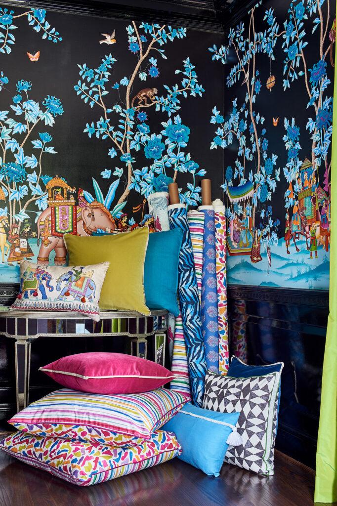 designer holly phillips favorite room
