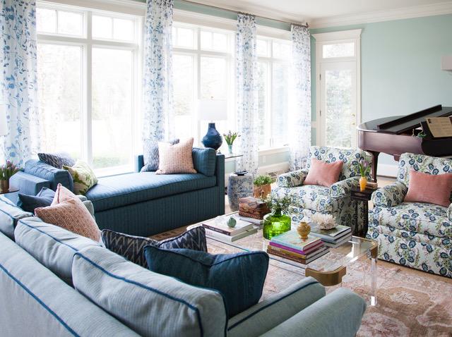 designer susan keesler favorite room