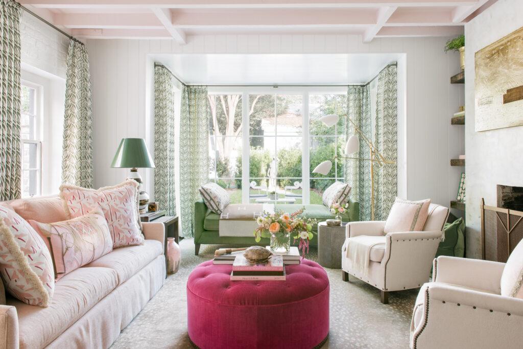 designer traci zeller favorite room