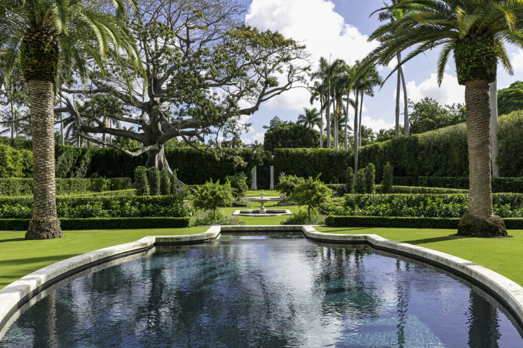 john volk estate fernando wong outdoor living design