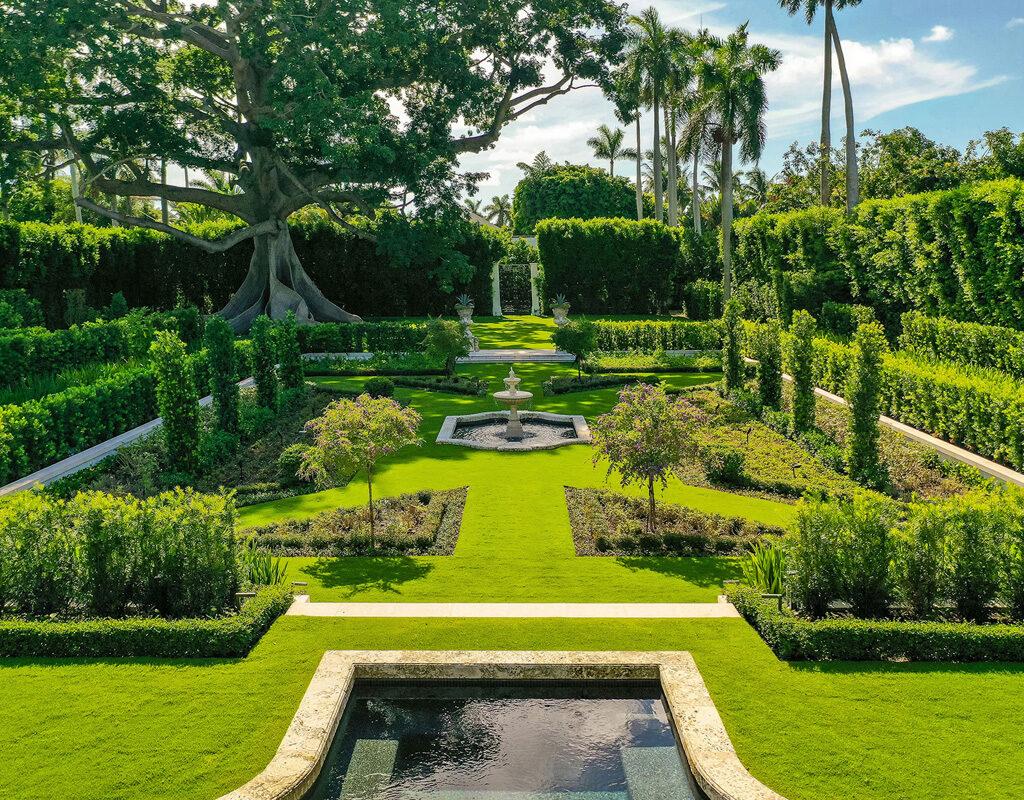 palm beach garden fall 2021 issue