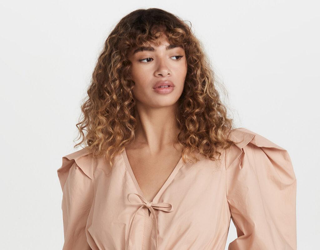 ulla johnson sabina blouse