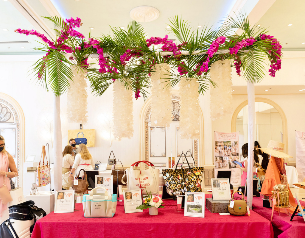 old bags luncheon palm beach